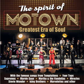 Image Event: The spirit of Motown