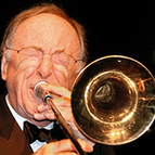 Bild Veranstaltung: Chris Barber & The Big Chris Barber Band