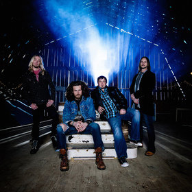 Image: Black Stone Cherry