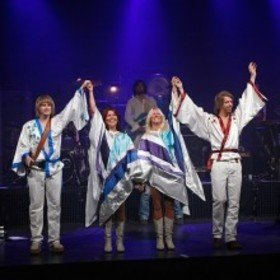 Image: ABBA The Show
