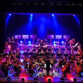 Bild Veranstaltung: Fantastische Welt der Filmmusik