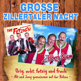 Bild: Große Zillertaler Nacht