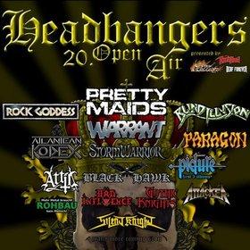 Bild Veranstaltung: Headbangers Open Air