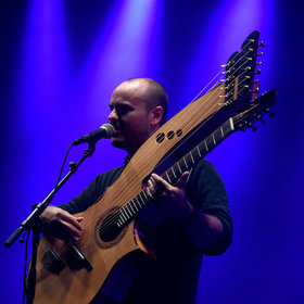 Image Event: Andy McKee