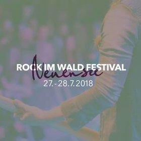 Bild Veranstaltung: Rock Im Wald