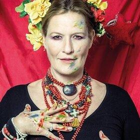 Image Event: Suzanne von Borsody