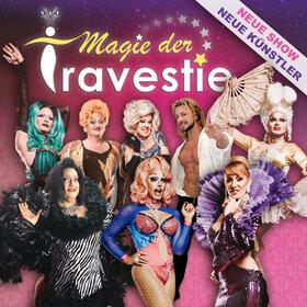 Image: Magie der Travestie - Die Nacht der Illusionen