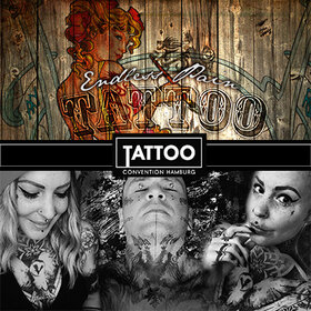 Image: BalticBay Tattoo Convention Hamburg