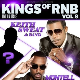Image: Kings Of RnB