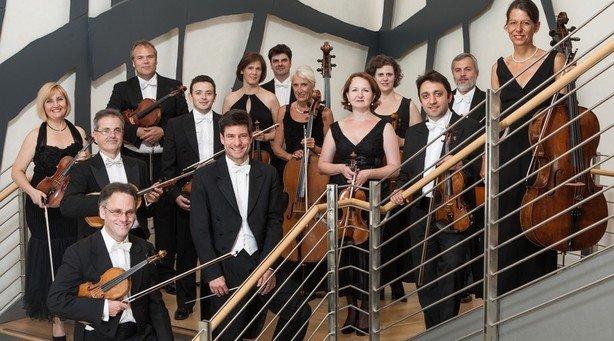 Bild: Hagnauer Klassik - Orchesterkonzert 3. November