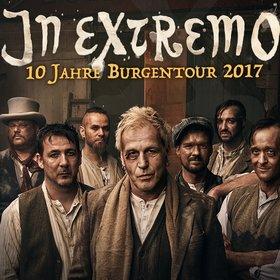 Bild Veranstaltung: In Extremo