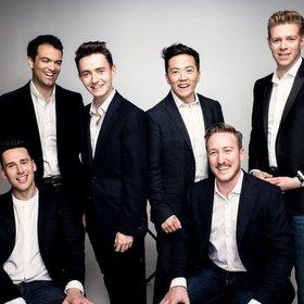 Bild Veranstaltung: The King´s Singers