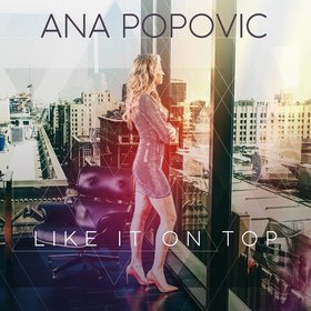 Image Event: Ana Popovic & Band