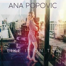 Image Event: Ana Popovic & Band