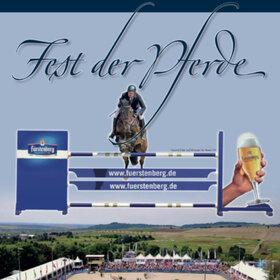 Image Event: Zelt Fest der Pferde