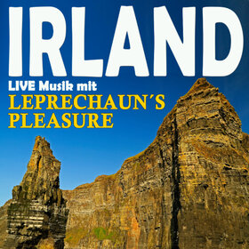 Image Event: IRLAND - LIVE