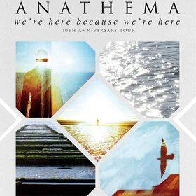 Image Event: Anathema