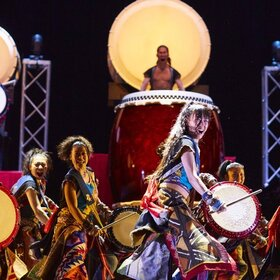Image Event: YAMATO - The Drummers of Japan