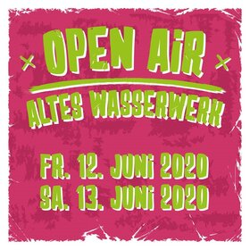 Image Event: Open Air Altes Wasserwerk