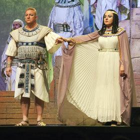 Bild: Stuttgarter Opern-Sommer auf der Freilichtbühne