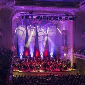 Bild Veranstaltung: Klassik Radio Live in Concert 2018