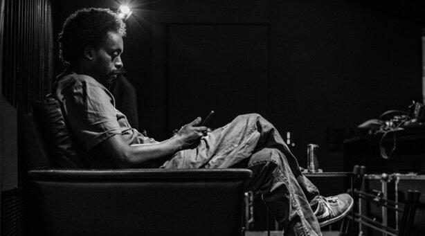 Bild: Afrob - Rolle mit Hiphop Nachholtour Teil 2