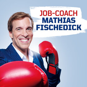 Image Event: Mathias Fischedick - Der Jobcoach