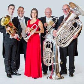Image Event: Harmonic Brass