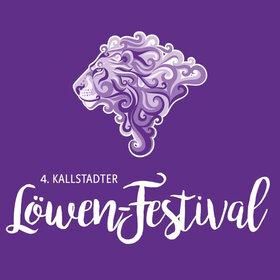 Image: Kallstadter Löwenfestival