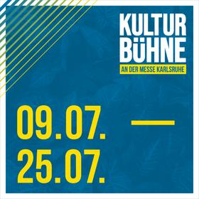 Image Event: Kulturbühne Karlsruhe
