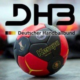 Image: DHB - Vier Nationen Turnier