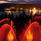 Bild: Aquatique Show - Ein Spektakel aus Wasser, Licht und Musik