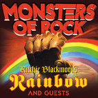 Bild Veranstaltung: Monsters of Rock - Ritchie Blackmore�s Rainbow & Guests