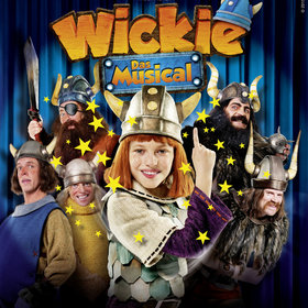 Image: WICKIE - Das Musical