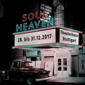 Bild Veranstaltung: Soul Heaven