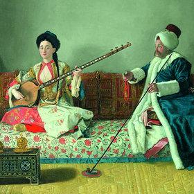 Image: AD.AGIO - Begegnung der Kulturen