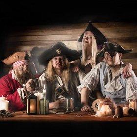 Bild Veranstaltung: Mr. Hurley & die Pulveraffen