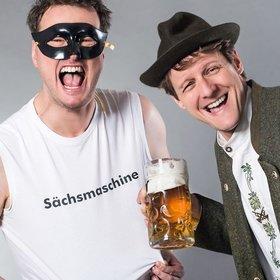 Bild Veranstaltung: Stelzner & Bauer