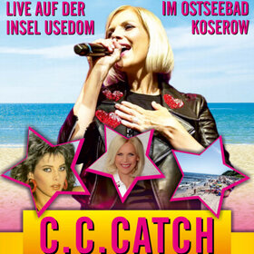 Image: C. C. Catch