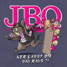 Image Event: J.B.O.