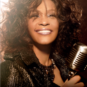 Image Event: An Evening with Whitney Houston