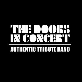 Image: The Doors in Concert