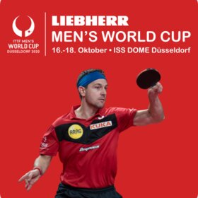 Image: LIEBHERR Men´s World Cup