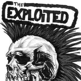 Image: The Exploited