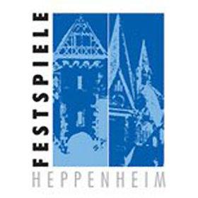 Bild Veranstaltung: Festspiele Heppenheim