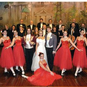 Bild: Sinfonie Orchester Prag