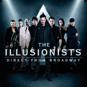 Image: The Illusionists - Die Welt ist voller Wunder