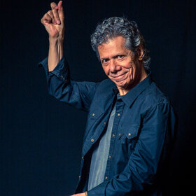 Image Event: Chick Corea