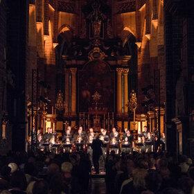 Image: Collegium Vocale Gent & Herreweghe