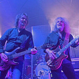 Image Event: Barclay James Harvest feat. Les Holroyd